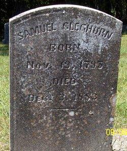 Samuel Gleghorn