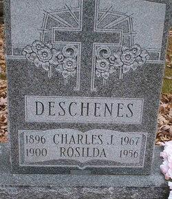 Rosilda Deschenes