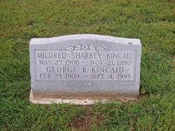 George R Kincaid