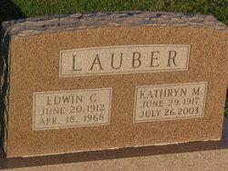 Kathryn M. <i>Eichorn</i> Lauber