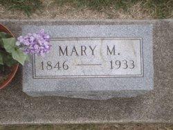 Mary Malissa <i>Farnsworth</i> Johnson
