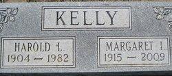 Harold Leroy Kelly