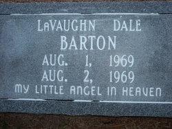 LaVaughn Dale Barton