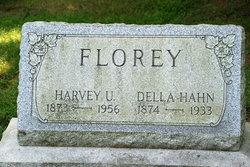 Della <i>Hahn</i> Florey
