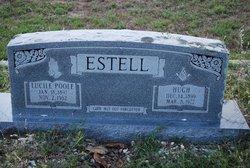 Hattie Lucille <i>Poole</i> Estell