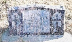 John Beck, Jr