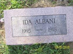 Ida Albani