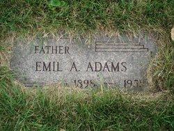 Emil A. Adams