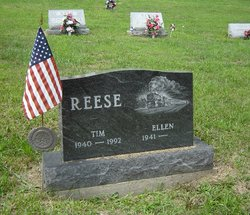 Tim Reese