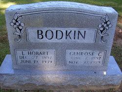 L. Hobart Bodkin