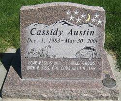 Cassidy Austin