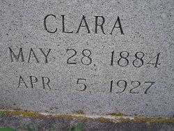 Clara <i>Cleveland</i> Archer