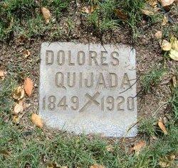 Dolores Quijada