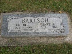 Martha Sara <i>Enns</i> Bartsch