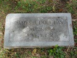 James Joseph Douglas