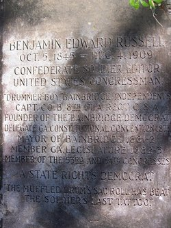 Benjamin Edward Russell