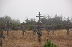 Fort Ross State Historic Park Cemetery