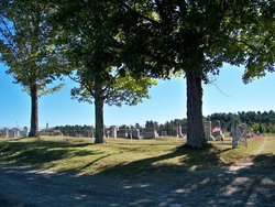 Fayette Mills Cemetery