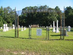 Sikes Cemetery