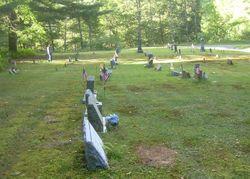 Slate Run Baptist Cemetery
