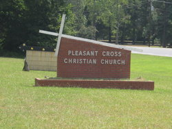 Pleasant Cross Christian Church Cemetery
