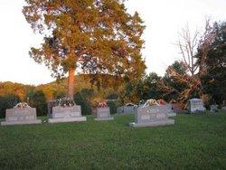 Burnett Chapel Cemetery