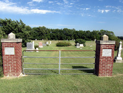 Doyle Valley Cemetery