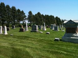 First Christian Reformed Cemetery