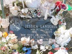 Jessica Landeros