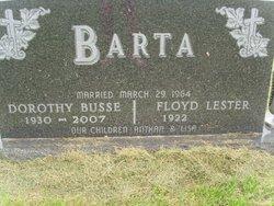 Dorothy Mae <i>Busse</i> Barta