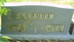 Alice K. Crook