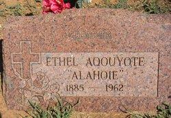 Ethel Alahoie Aqouyote