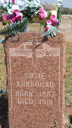 Susie Aunkohau