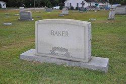 Thurman P. Baker