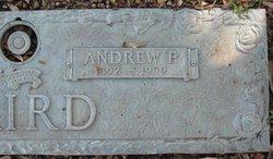 Andrew Franklin Baird