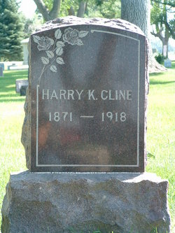 Harry K. Cline