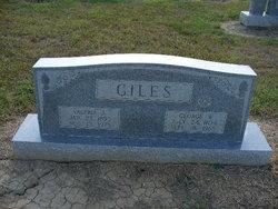 Valeria Jewel <i>Boles</i> Giles