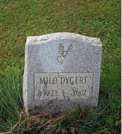 Milo Dygert