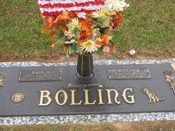 Bettye Joyce Bolling