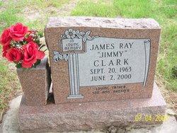 James Ray Jimmy Clark