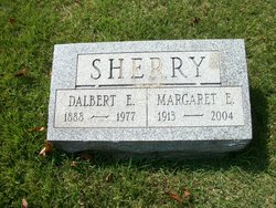 Dalbert Earl Dal Sherry