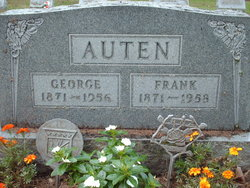 George Auten