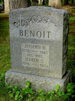 Joseph Henry Benoit