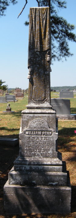 William Penn Adair