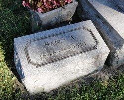 Nancy A. <i>Wilson</i> Allen