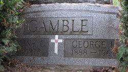George Henry Gamble