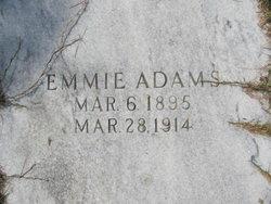 Emmie Adams