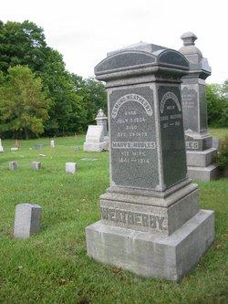 Edmund G. Weatherby