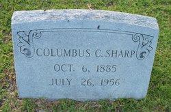 Columbus C Sharp