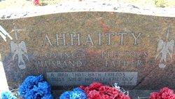 Walter Ahhaitty